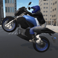 Moto Speed The Motorcycle Game Icon