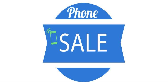 Phones Sales apk