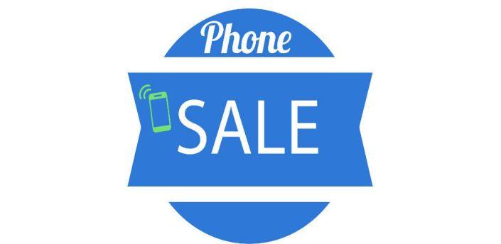 Phones Sales apk
