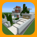 Houses for Minecraft Icon