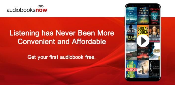 Audiobooks Now Audio Books apk
