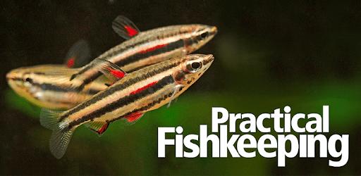 Practical Fish Keeping Magazine apk