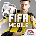 FIFA Mobile Football game and guide download Icon