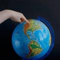 World Geography General Knowledge GK Quiz Icon