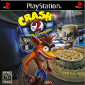 Crash Bandicoot 2 Icon