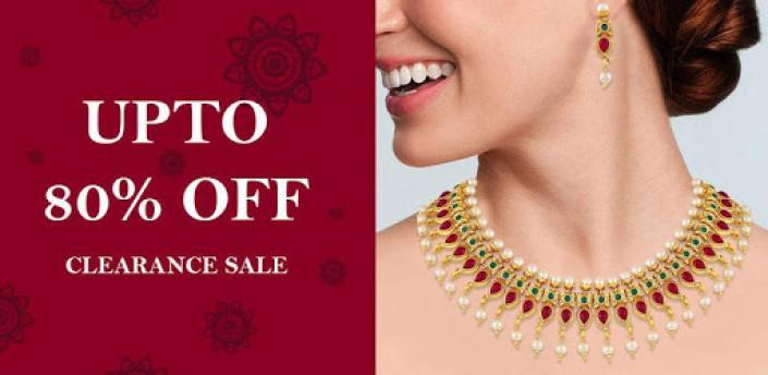 Jewellery Online Shopping App apk