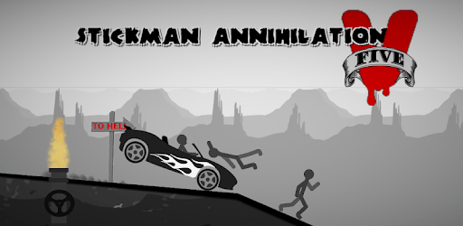 Stickman Destruction 5 Annihilation apk
