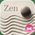 Japanese Wallpaper Zen Theme Icon