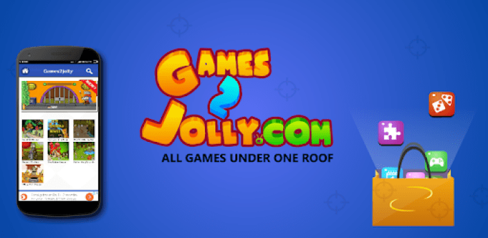 Games2Jolly: All in One Escape Games apk