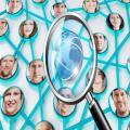 Buscar personas Icon