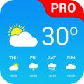 Weathercast - Live Weather Forecast & local Radar Icon