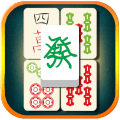 Mahjong Classic Solitaire Free Board Match Game Icon