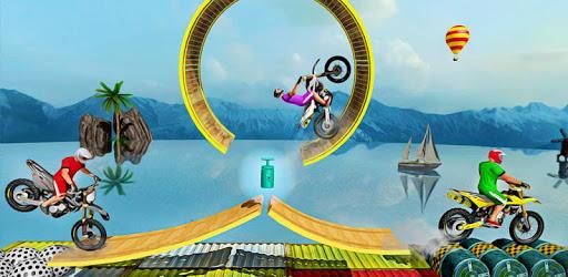 New xtreme Bike Racing - Free motorcycle games 3D apk