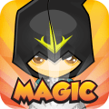 Magic Story Icon