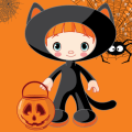 Outfits for Halloween Icon