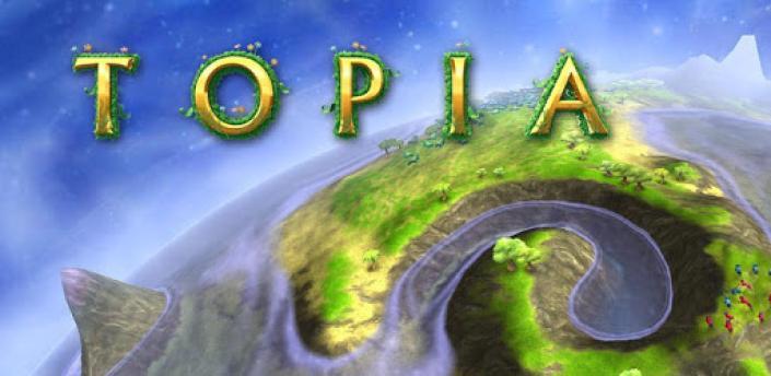 Topia World Builder apk