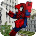 Spinnerman MOD for MCPE Icon