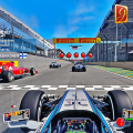 Top Formula Car Highway Racing : New games 2019 Icon