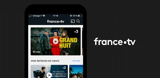 france•tv : direct et replay apk