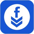 Facebook Video Downloader - Download FB Videos Icon
