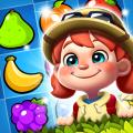 Fruits POP : Fruits Match 3 Puzzle Icon