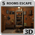 Escape Games-Puzzle Residence Icon