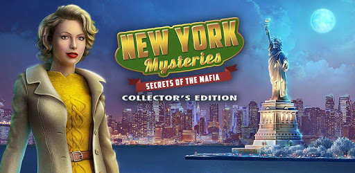 New York Mysteries (free to play) apk