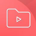 Video Live Wallpaper - Video Wallpaper Maker Icon