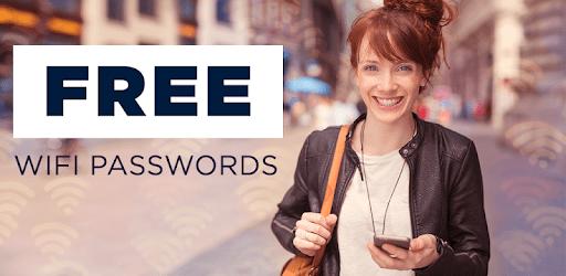 WiFi Map Pro — Passwords apk