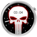 FORGIVEN - Watch Face Icon