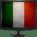 Italian TV Live Icon