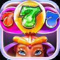 POP! Slots – Free Pokie Games! Icon