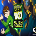 Ben 10 - Alien Force Icon