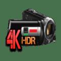 Full HD Camera (360) Icon