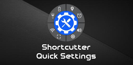 Shortcutter - Quick Settings, Shortcuts & Widgets apk