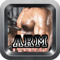 Ultimate Arm Workout Icon