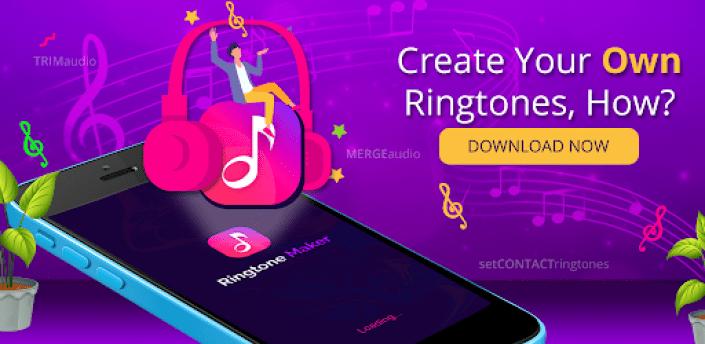 Ringtone Maker apk