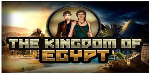 Escape Room  - The Kingdom Of Egypt apk