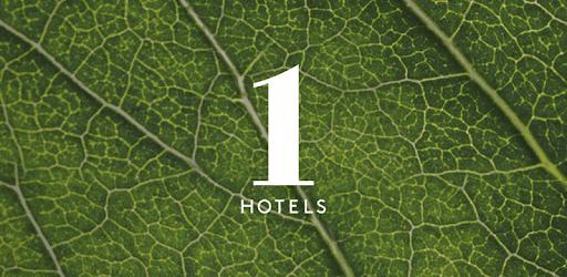 1 Hotels apk