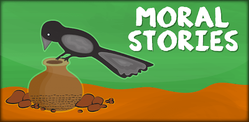 100+ moral stories in english short stories apk