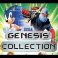 Sonic - Sega Genesis Collection Icon