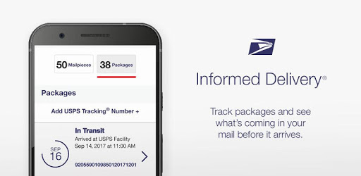 Informed Delivery® apk