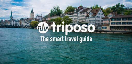 Zurich Travel Guide by Triposo apk