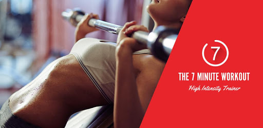 HIIT Workouts | Sweat & lose weight in 30 days! apk