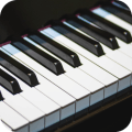 Real Piano - Play And Learn Icon
