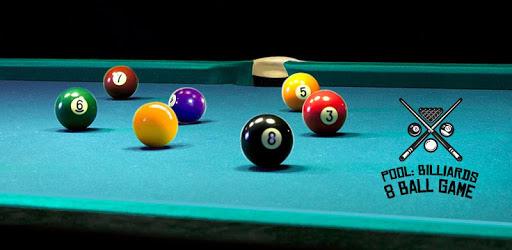 Pool Billiards Pro 8 Ball Game apk