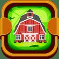 Medieval Farms - Free Farming Simulation Icon