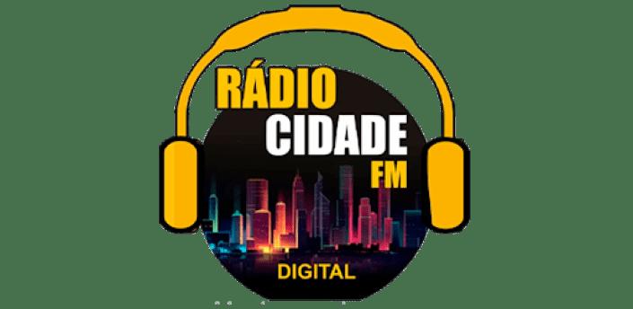 Rádio Cidade FM Digital apk