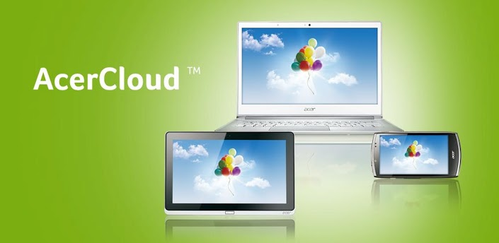 Acer Portal apk