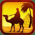 Egypt Jewels Match 3 Icon
